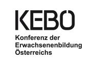 Logo KEBÖ